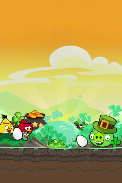 angry-birds-iphone-background-go-green-get-lucky