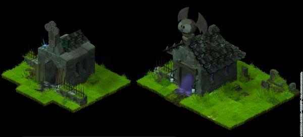 sephyka_ANKAMA_Wakfu-MMORPG_level-building_crypt