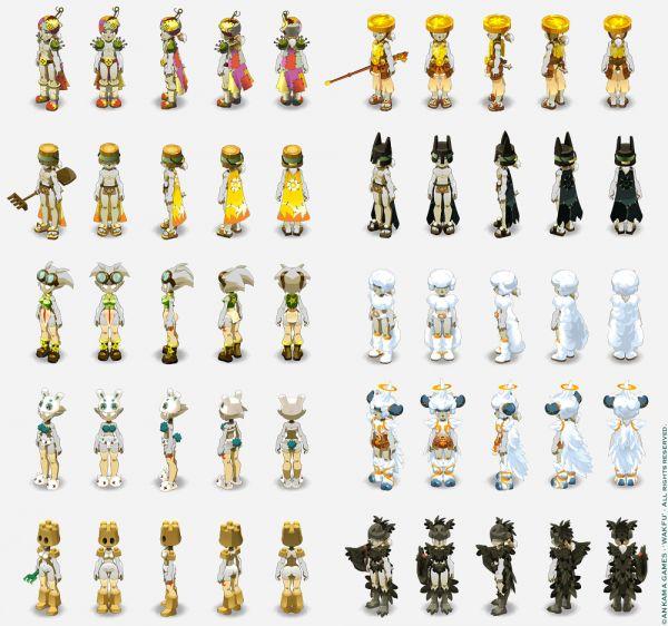 sephyka_ANKAMA_Wakfu-MMORPG_characters-panoplies