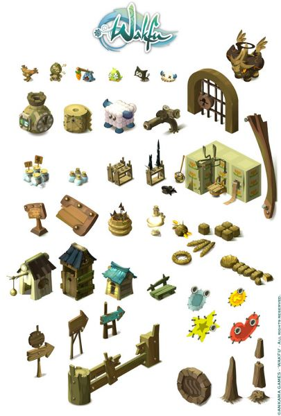 sephyka_ANKAMA_Wakfu-MMORPG_background-isometric-pictos_3